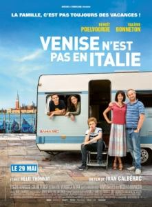 Cinéma : Venise n'est pas en Italie @ Cinéma de Matour