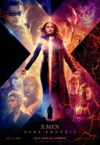Cinéma : X-Men : Dark Phoenix @ Cinéma de Matour
