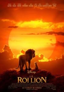Cinéma : Le Roi Lion @ Cinéma de Matour
