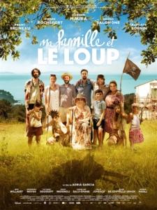 Cinéma : Ma Famille et le Loup @ Cinéma de Matour