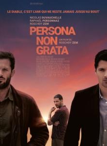 Cinéma : Persona non grata @ Cinéma de Matour