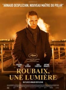 Cinéma : Roubaix, une lumière @ Cinéma de Matour