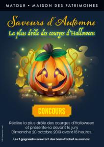 Concours pour les enfants @ Maison des Patrimoines