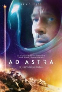 Cinéma : Ad Astra @ Cinéma de Matour