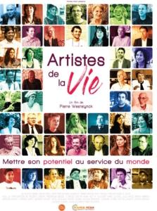 Cinéma : Artistes de la vie @ Cinéma de Matour