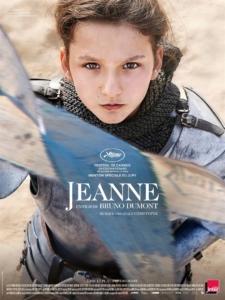 Cinéma : Jeanne @ Cinéma de Matour