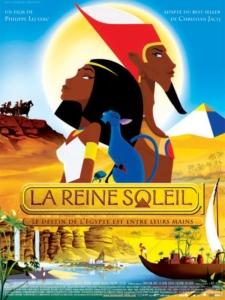 Cinéma : La Reine soleil @ Cinéma de Matour