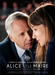 Cinéma : Alice et le Maire @ Cinéma de Matour