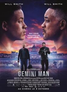 Cinéma : Gemini Man @ Cinéma de Matour