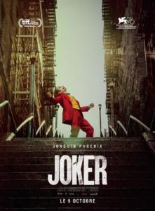 Cinéma : Joker @ Cinéma de Matour