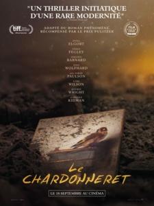 Cinéma : Le Chardonneret @ Cinéma de Matour