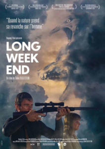 Cinéma : Long week-end VO @ Cinéma de Matour