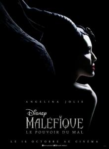 Cinéma : Maléfique 2 Le pouvoir du mal @ Cinéma de Matour