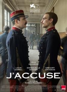 Cinéma : J'accuse @ Cinéma de Matour
