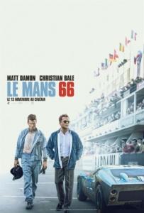 Cinéma : Le Mans 66 @ Cinéma de Matour