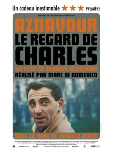 Cinéma : Le Regard de Charles @ Cinéma de Matour