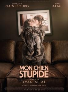 Cinéma : Mon chien stupide @ Cinéma de Matour