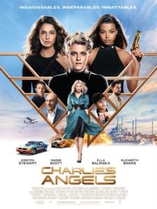 Cinéma : Charlie's Angels @ Cinéma de Matour