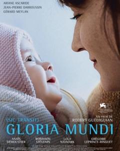 Cinéma : Gloria Mundi @ Cinéma de Matour