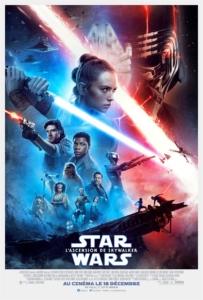 Cinéma : Star Wars : L'Ascension de Skywalker @ Cinéma de Matour