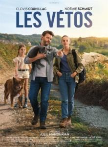 Cinéma : Les Vétos @ Cinéma de Matour