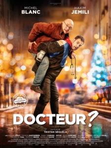 Cinéma : Docteur ? @ Cinéma de Matour