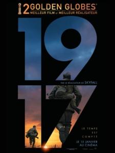 Cinéma : 1917 @ Cinéma de Matour