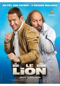 Cinéma : Le Lion @ Cinéma de Matour