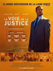 Cinéma : La voie de la justice @ Cinéma de Matour