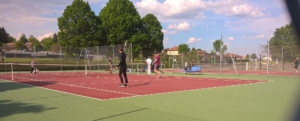 Tournoi de tennis « Loisir » @ Tennis de Matour