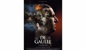 Cinéma : De Gaulle @ Cinéma de Matour