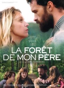 Cinéma : La Forêt de mon père @ Cinéma de Matour