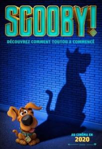 Cinéma : Scooby ! @ Cinéma de Matour