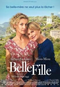 Cinéma : Belle-fille @ Cinéma de Matour