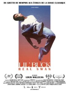 Cinéma : Lil Buck Real Swan - VO @ Cinéma de Matour