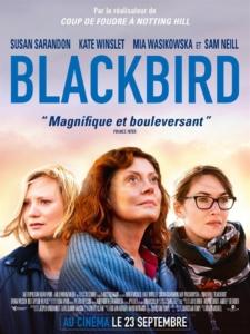 Cinéma : Blackbird en VO @ Cinéma de Matour