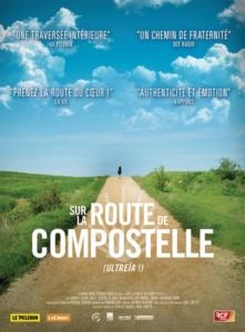 Cinéma : Sur la route de Compostelle @ Cinéma de Matour