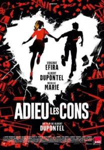 Cinéma : Adieu les cons @ Cinéma de Matour