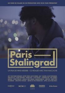 Cinéma : Paris Stalingrad @ Cinéma de Matour