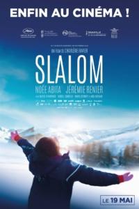 Cinéma : Slalom @ Cinéma de Matour