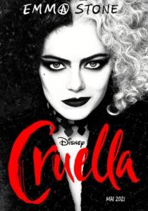 Cinéma Cruella @ Cinéma de Matour