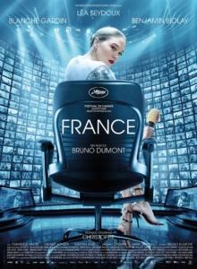 Cinéma : France @ Cinéma de Matour