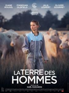 Cinéma : La Terre des hommes @ Cinéma de Matour