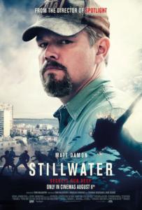 Cinéma : Stillwater @ Cinema Matour